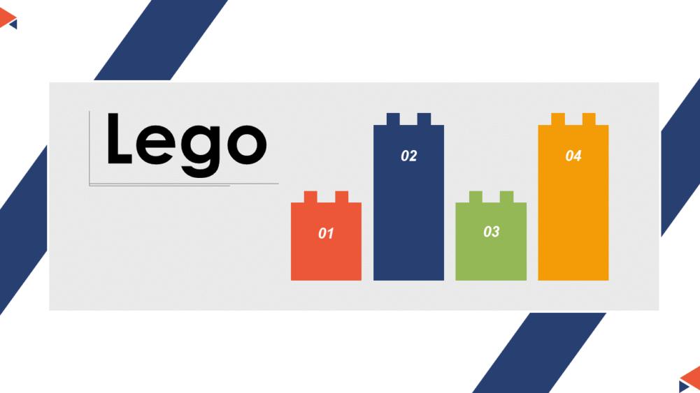 Lego Business Marketing