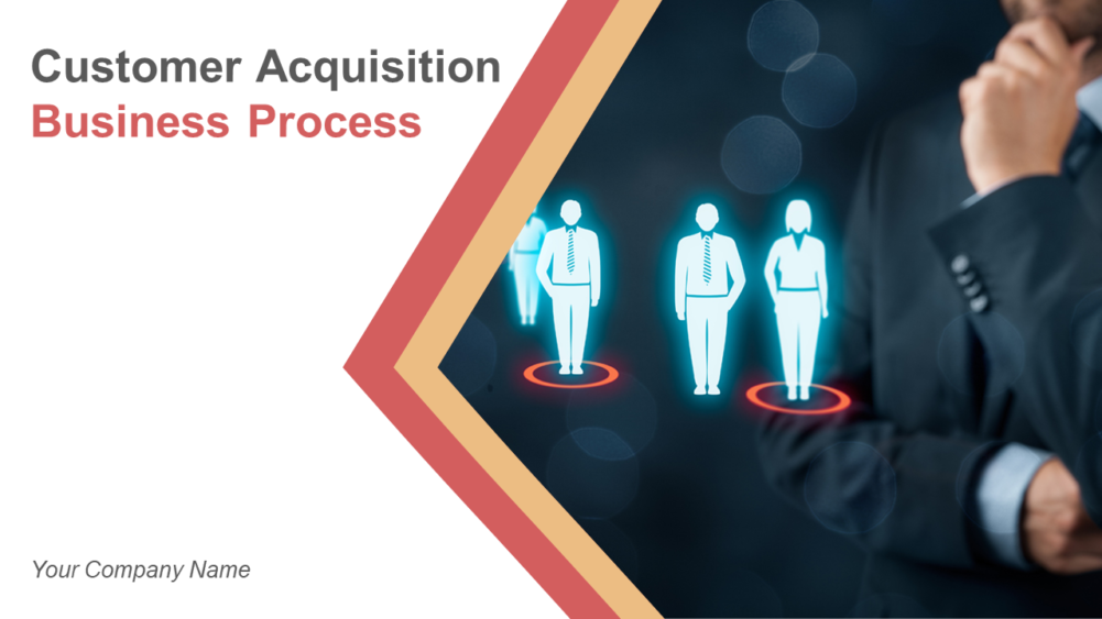Customer Acquisition Business Process