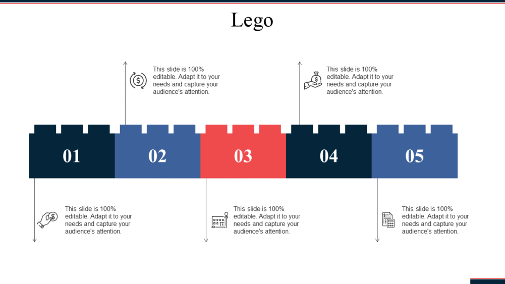 Lego PowerPoint