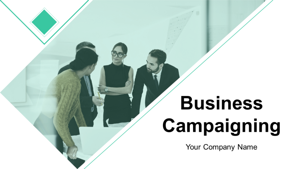 Business Campaigning