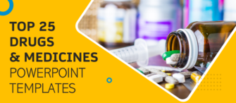 Top 25 Drugs and Medicines PowerPoint Templates trusted by Medical Professionals