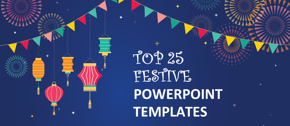 Top 25 Festive Powerpoint Templates To Invite All For A Fun Experience The Slideteam Blog