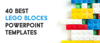 40 Best Lego Blocks PowerPoint Templates To Unlock Your Hidden Talent