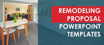 12 Ready-Made Remodeling Proposal PowerPoint Templates to Impress the Client