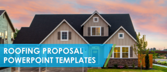 Use 13 Professionally Designed Roofing Proposal PowerPoint Templates to Get Ahead of your Competitors