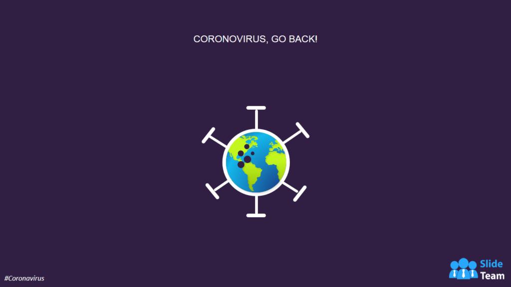 Go back Coronavirus PPT Design