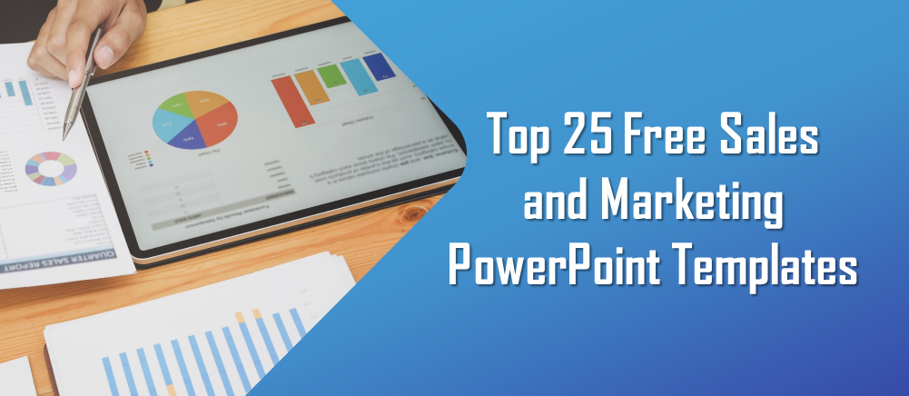 Top 25 Free Sales And Marketing Powerpoint Templates To Close More Deals The Slideteam Blog