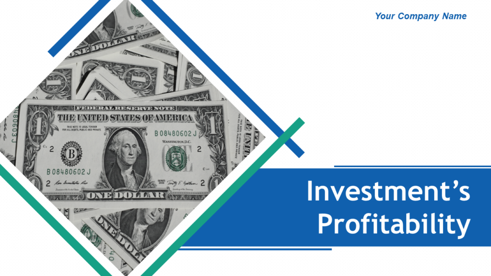 Investments Profitability