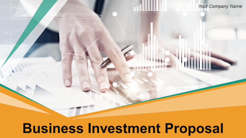 Business Investment Proposal