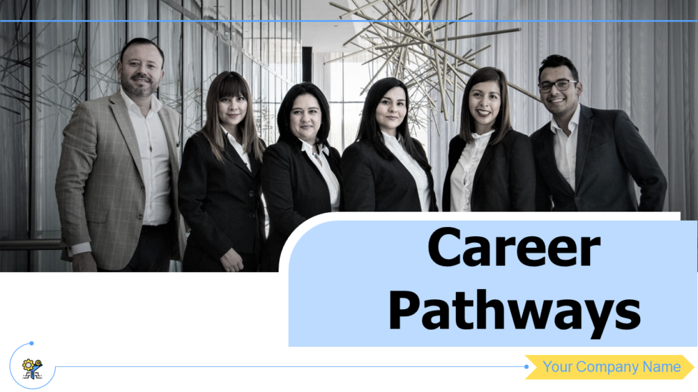 Career Pathways Powerpoint