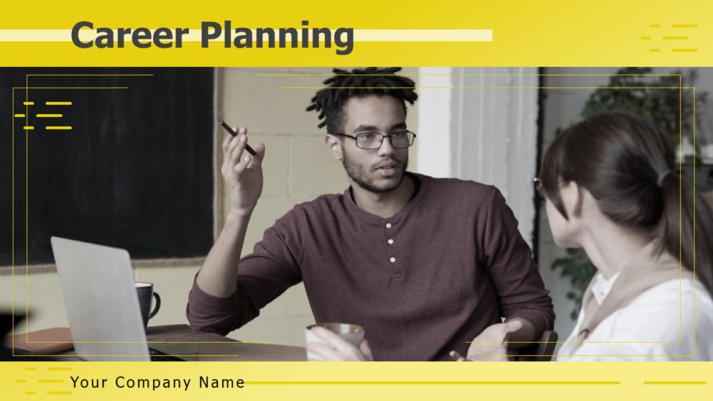 Career Planning PowerPoint Presentation
