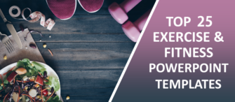 Top 25 Fitness and Exercise PowerPoint Templates For a Healthy Lifestyle