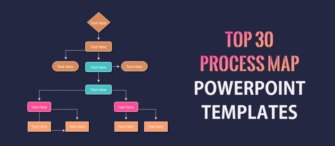 Top 30 Process Map Templates to Help your Business Succeed