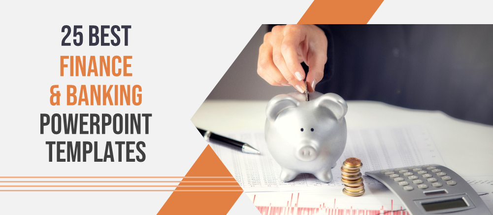 25 Best Finance And Banking Powerpoint Templates To Shape Your Future Transactions The Slideteam Blog