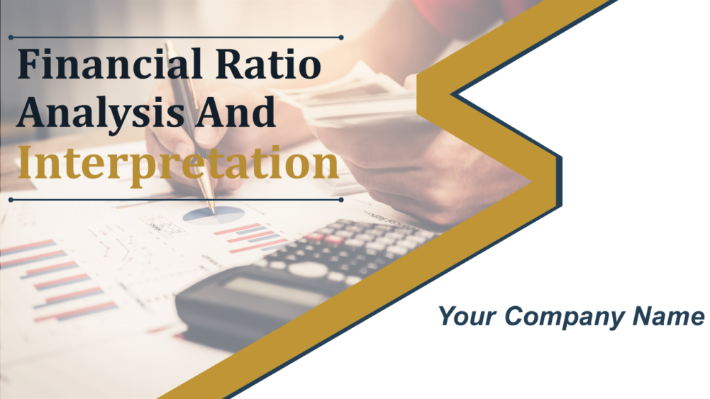 Financial Ratio Analysis And Interpretation