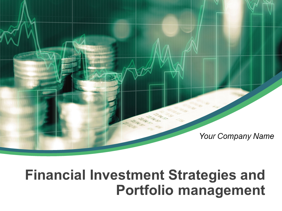 Quantitative Investment Strategies