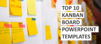 Top 10 Kanban Board PowerPoint Templates to Unlock your Team's Potential
