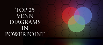 Top 25 Venn Diagrams in PowerPoint to Visually Organize Information