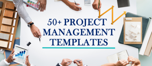 50+ Project Management Templates That Will Make Your Next Project a Cakewalk