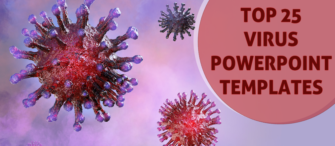 Top 25 Virus PowerPoint Templates To Beat the Invisible Threat