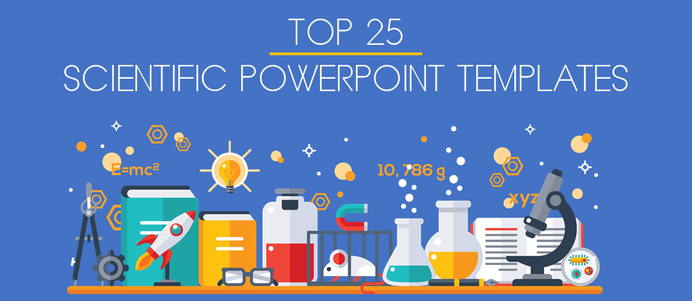 Top 25 Scientific Powerpoint Templates To Present Your New Findings The Slideteam Blog
