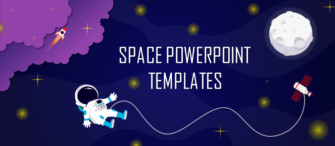 Top 25 Space PowerPoint Templates to Know More About Universe!