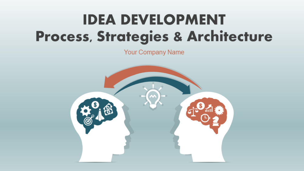 Idea Development Process Strategies