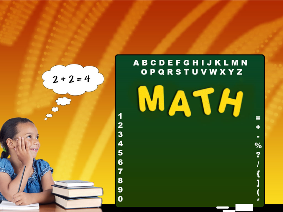 20 best math powerpoint templates to fall in love with