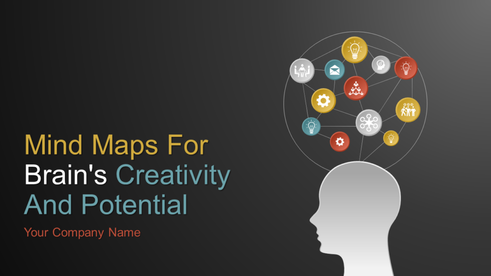 Mind Maps For Brains Creativity