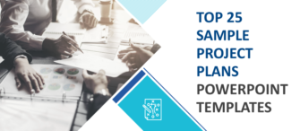Top 25 Sample Project Plan PPT Templates to Streamline Your Doings!