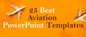 25 Best Aviation PowerPoint Templates for the Air Transport Industry