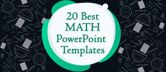 20 Best Math PowerPoint Templates To Fall In Love With Numbers