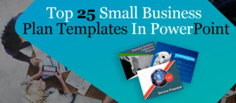 Top 25 Small Business Plan Templates in PowerPoint to Streamline Your Operations