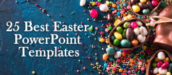 25 Egg-cellent Easter PowerPoint Templates To Inspire and Motivate