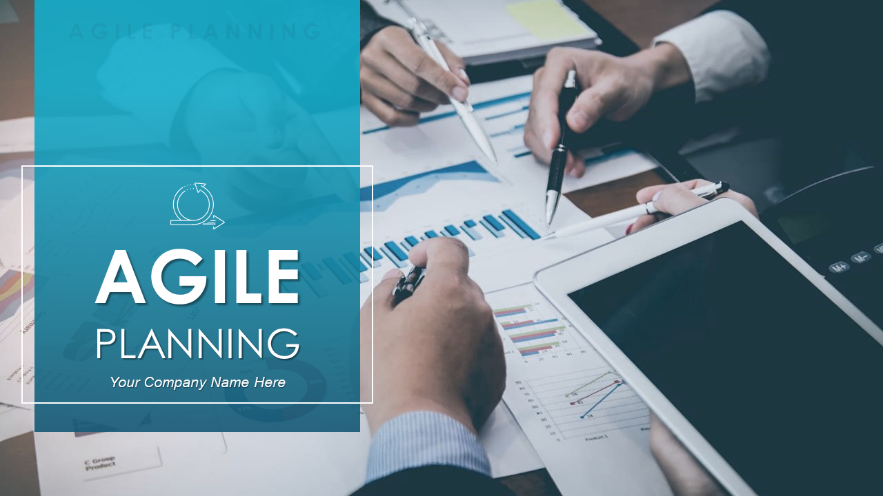 Agile Planning PowerPoint Presentation Slides