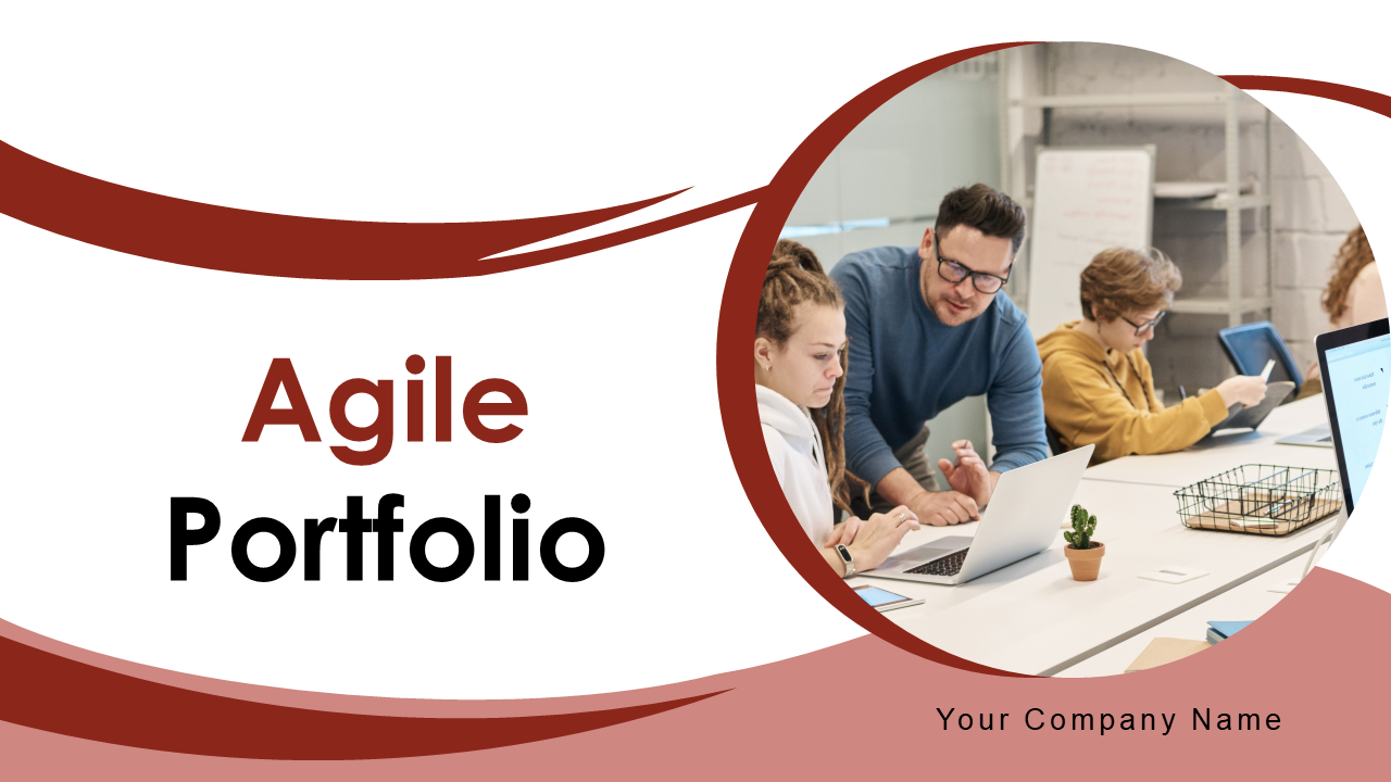 Agile Portfolio Management Planning