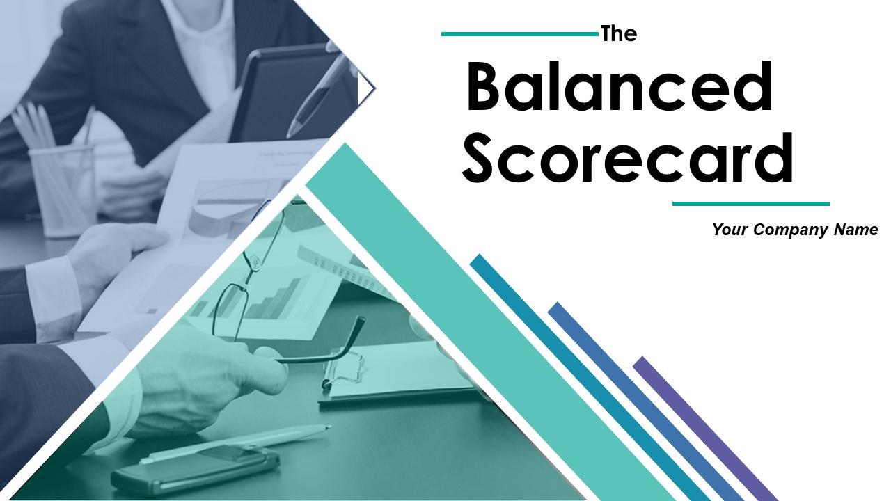 Balanced Scorecard PowerPoint Presentation Slides