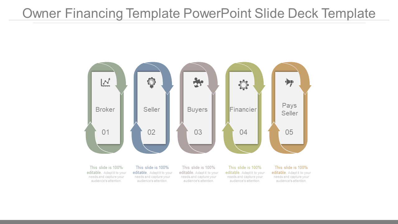 Finance Template 7