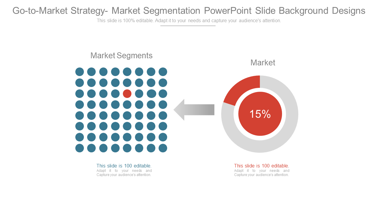 Go-To-Market Strategy Template 8
