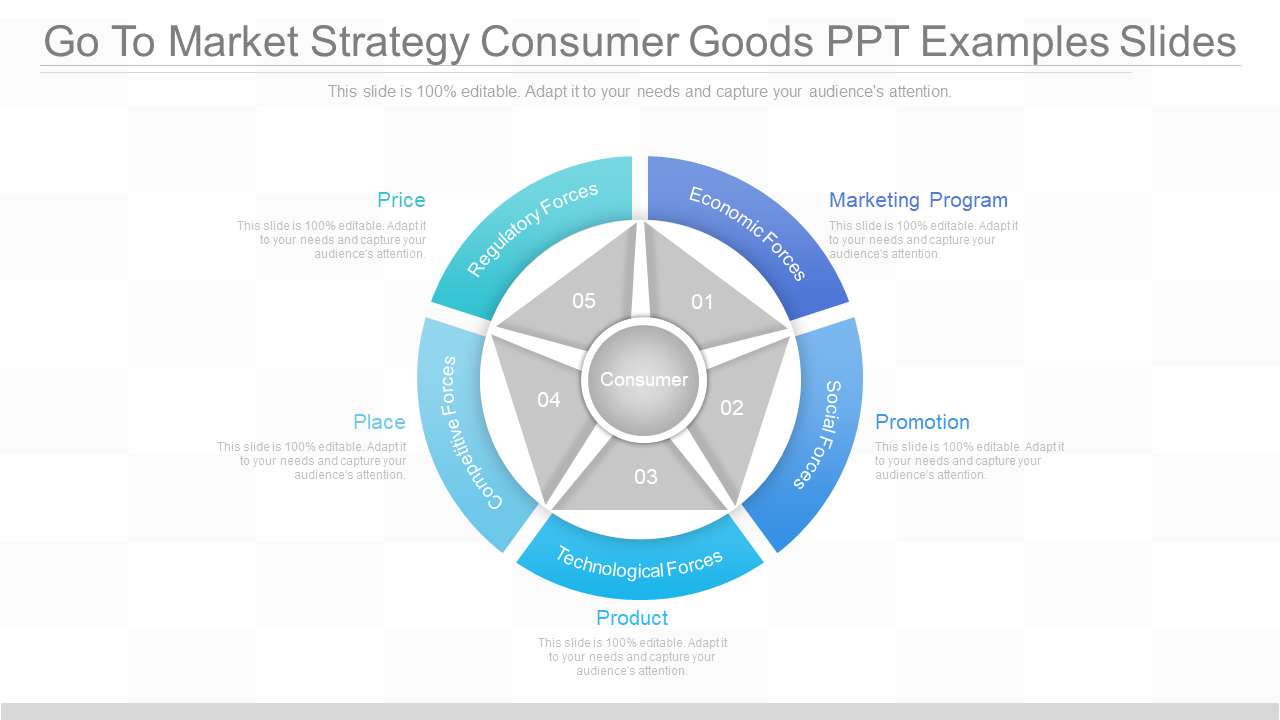 Go-To-Market Strategy Template 9