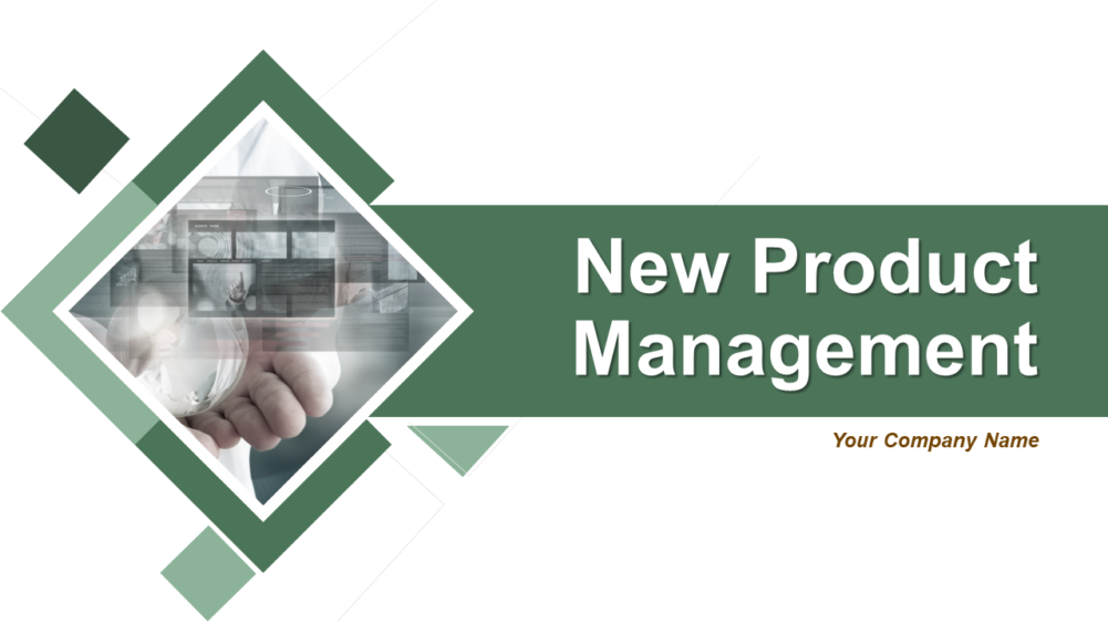 New Product Management