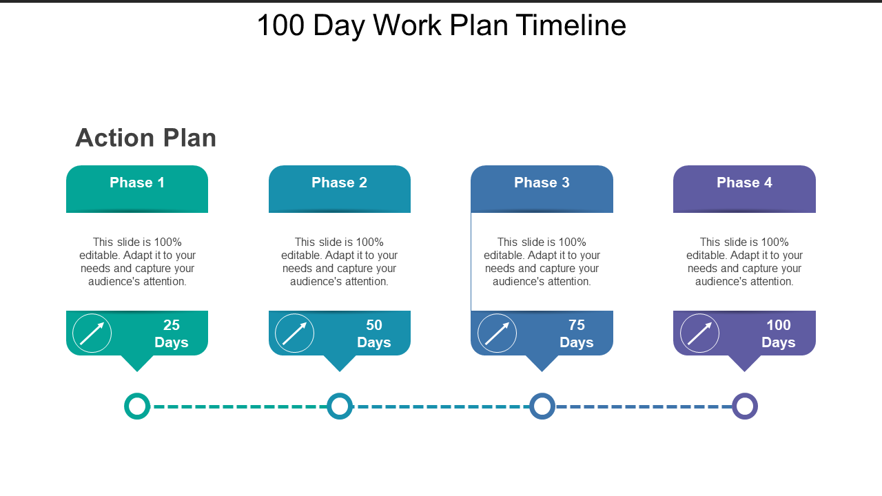 Planning and Timeline Template 1