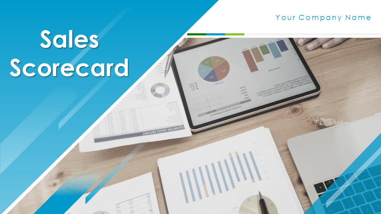 Sales Scorecard PowerPoint Presentation Slides