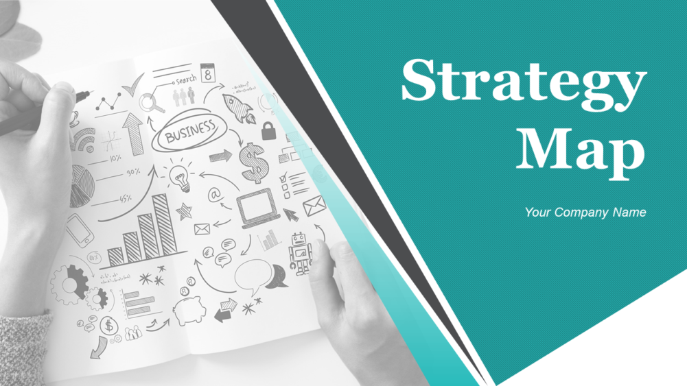 Strategy Map Understanding The Business