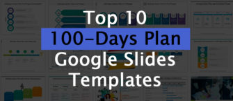 Top 10 100-Days Plan Google Slides Templates To Leave A Mark In The Business World!