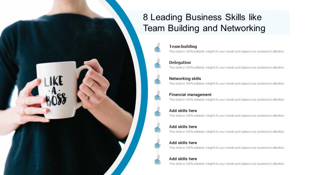 https://www.slideteam.net/8-leading-business-skills-like-team-building-and-networking.html