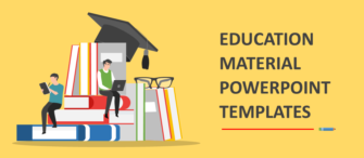 Top 20 Educational Material PowerPoint Templates for Students and Educators