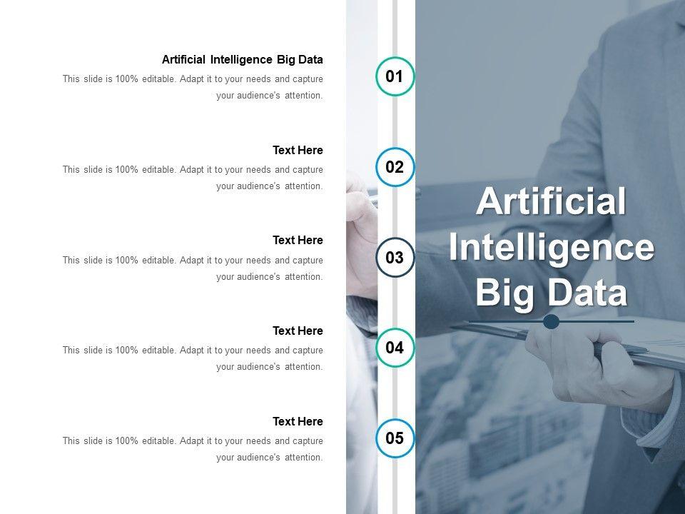 Big Data and Analytics Template 10