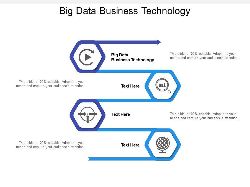 Big Data and Analytics Template 12
