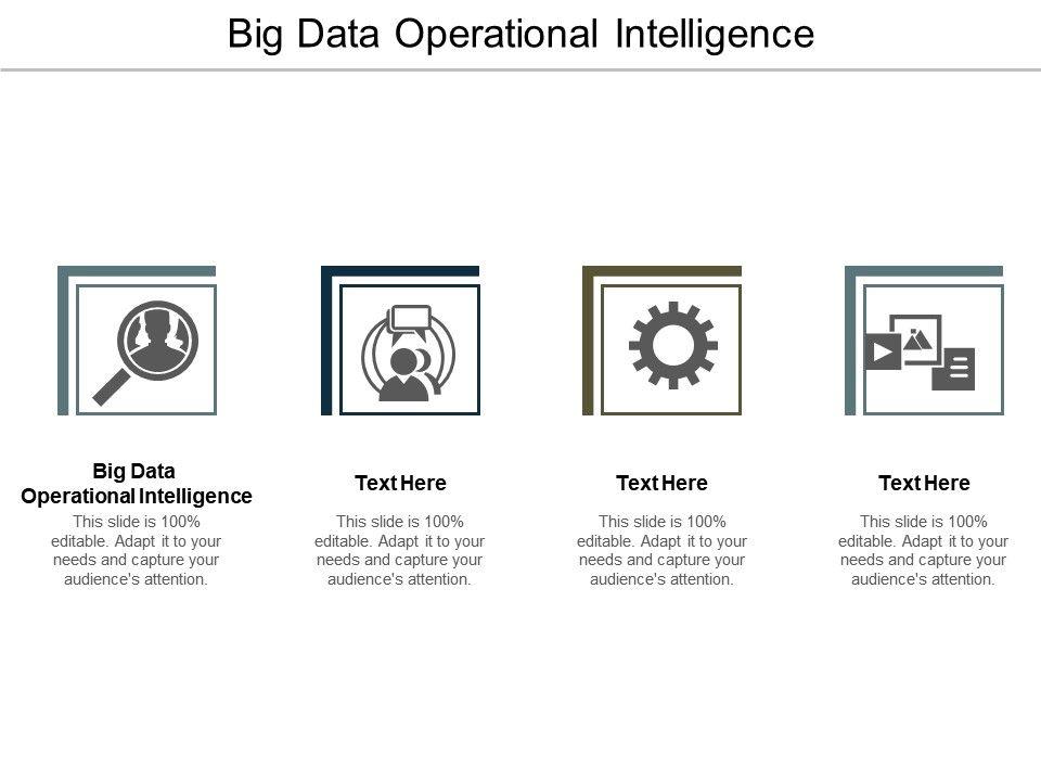 Big Data and Analytics Template 13